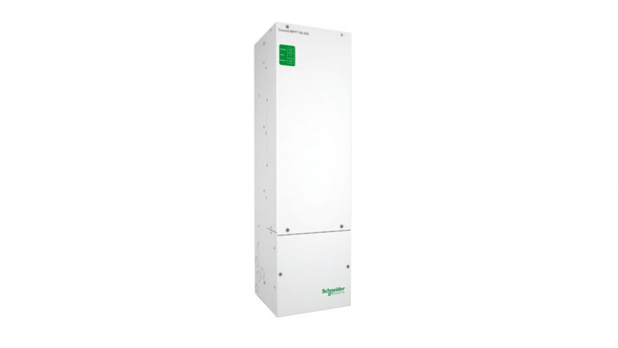Solar Charge Controller MPPT 100-600