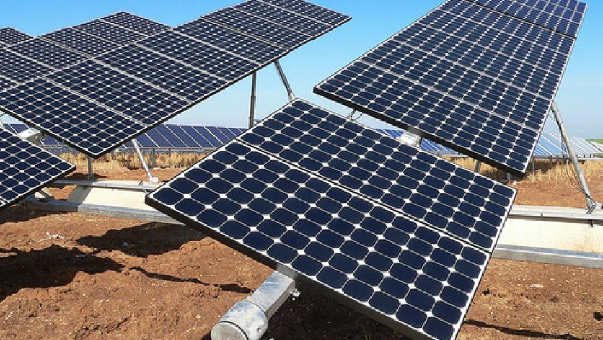 Photovoltaic solar power shows great potential for development in Argentina