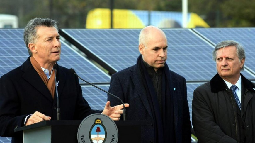 Entrepreneurs predict investments in solar energy of up to US$ 5 billion