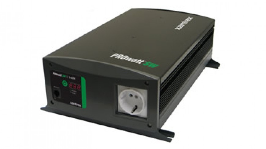 Xantrex PROWatt SW Inverters 700i and1400i
