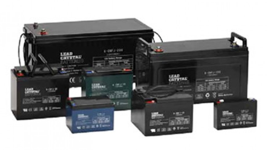 About Betta Batteries and LEAD CRYSTAL® technology