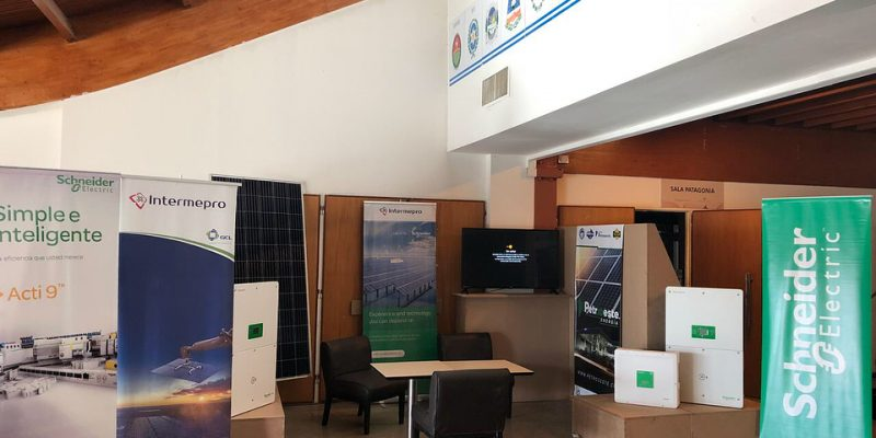 Intermepro strengthens its position in the solar sector in Argentina: announces new developments and increases in its market share