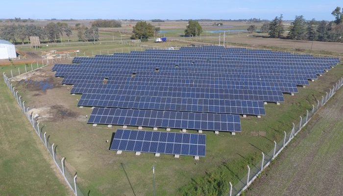 PROINGED tender: 15 of the 21 solar parks in the Province of Buenos Aires were awarded