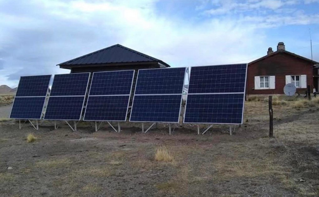 Over 40 national parks have solar panels now