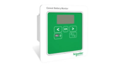 Conext Battery Monitor