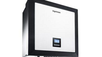 INGECON SUN 3 Play 20-40 kW Inverter