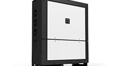 INGECON SUN 3 Play 100-160 kW Inverter