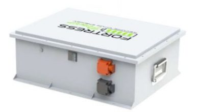 Battery LiFePO LFP 5 kWh – Fortress Power