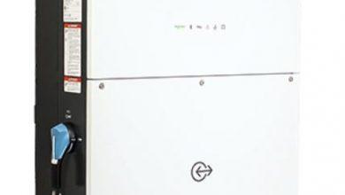 Triphase Grid Tie Inverter Conext CL 125