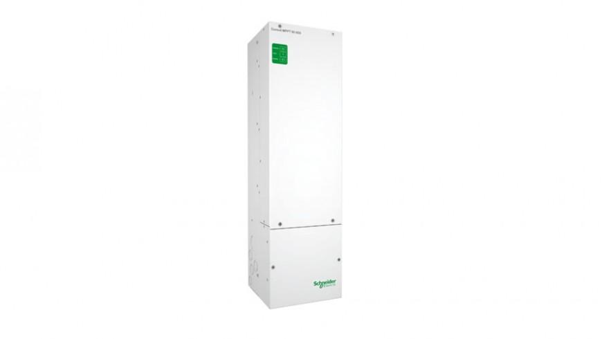 Controladores de carga solar Conext MPPT 80/600