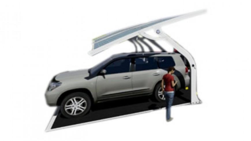 Parking Solar