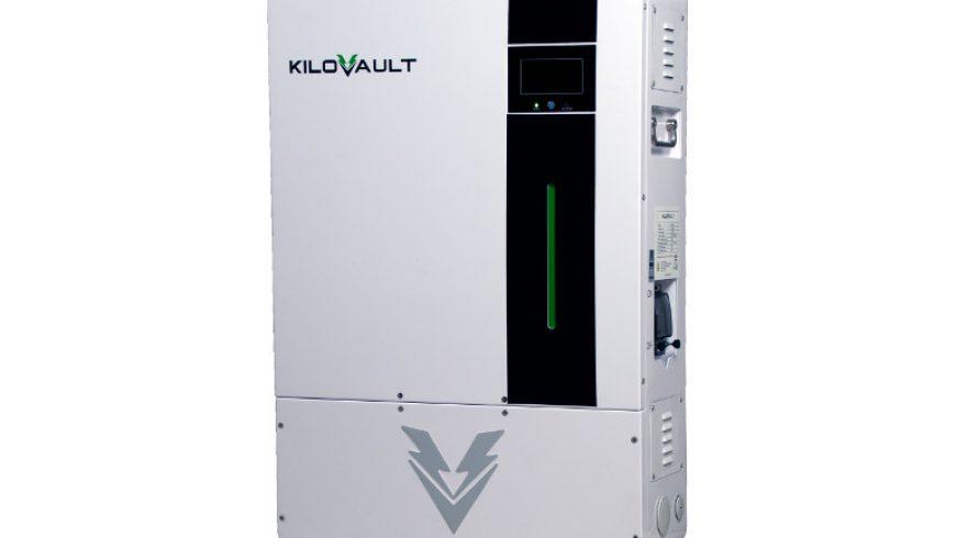 Batería LiFePO4 HAB 7.5 – KiloVault
